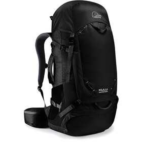 Lowe Alpine Kulu 50:60 Backpack Damen anthracite